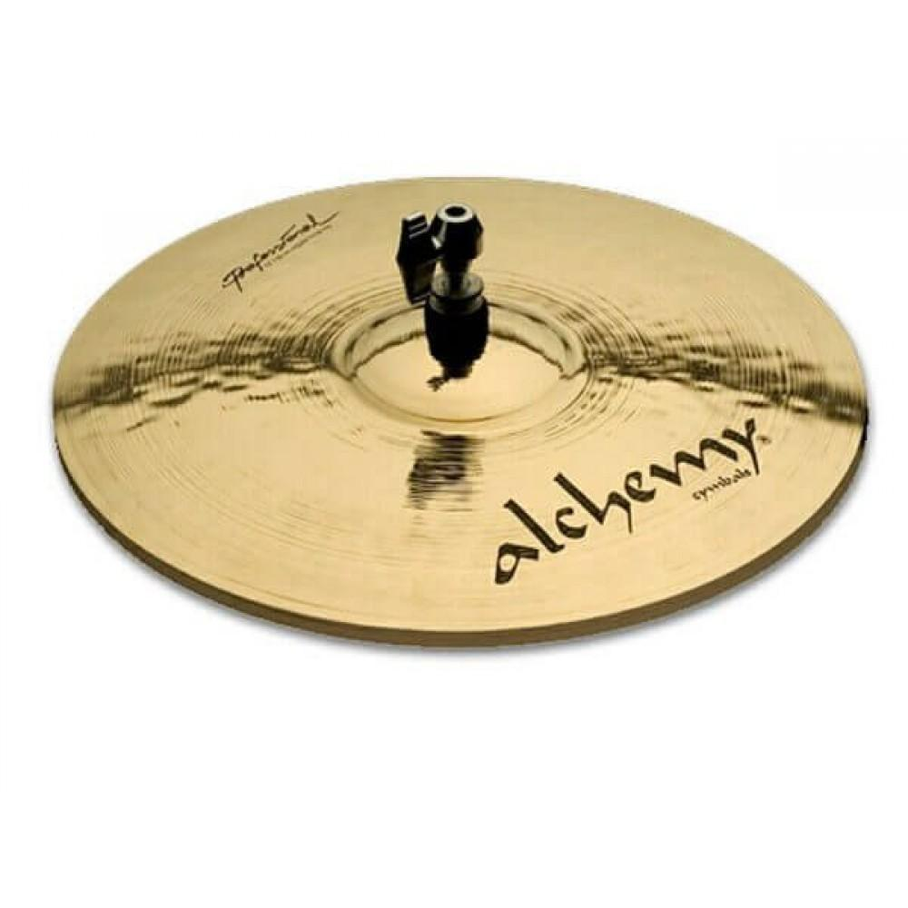 "Тарелка Alchemy Professional 14"" Hi-hat Medium"