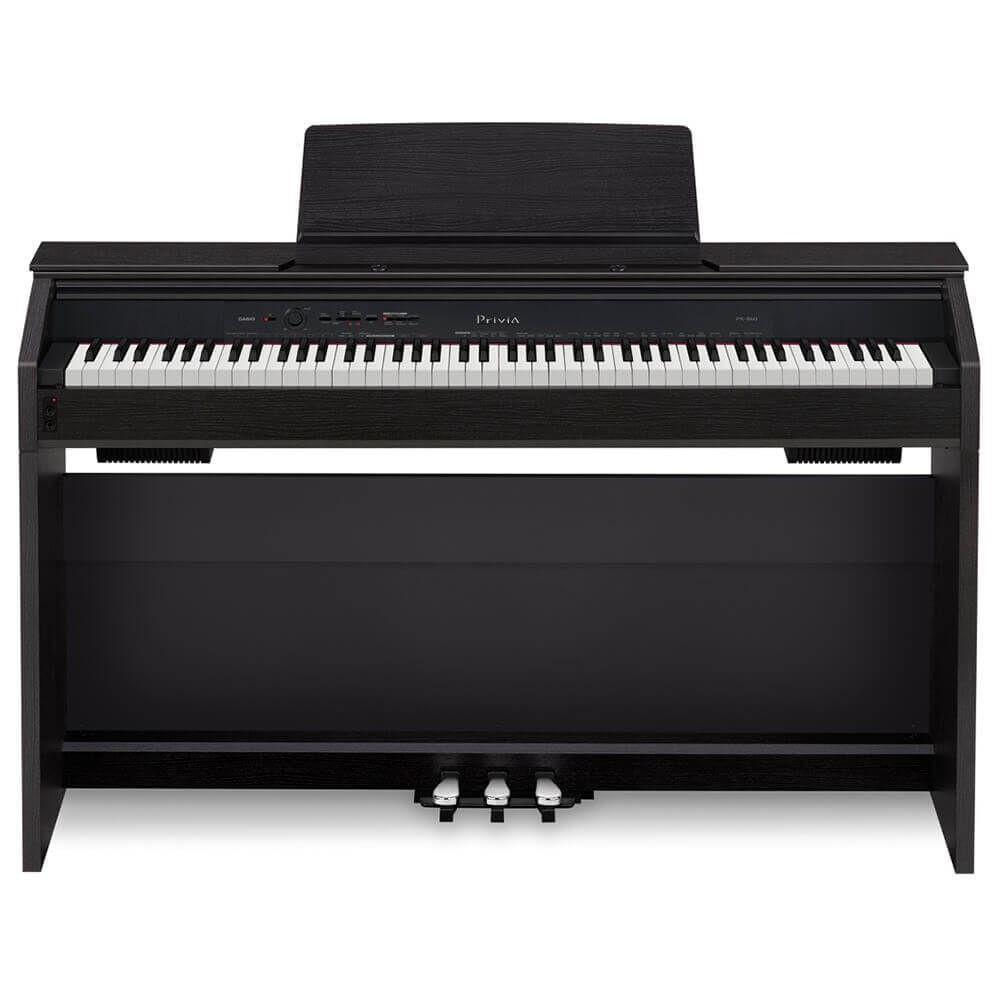 Цифровое пианино Casio PX-860