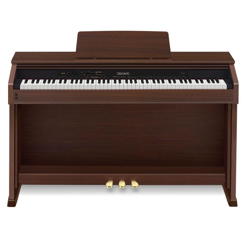 Цифровое пианино Casio AP-460