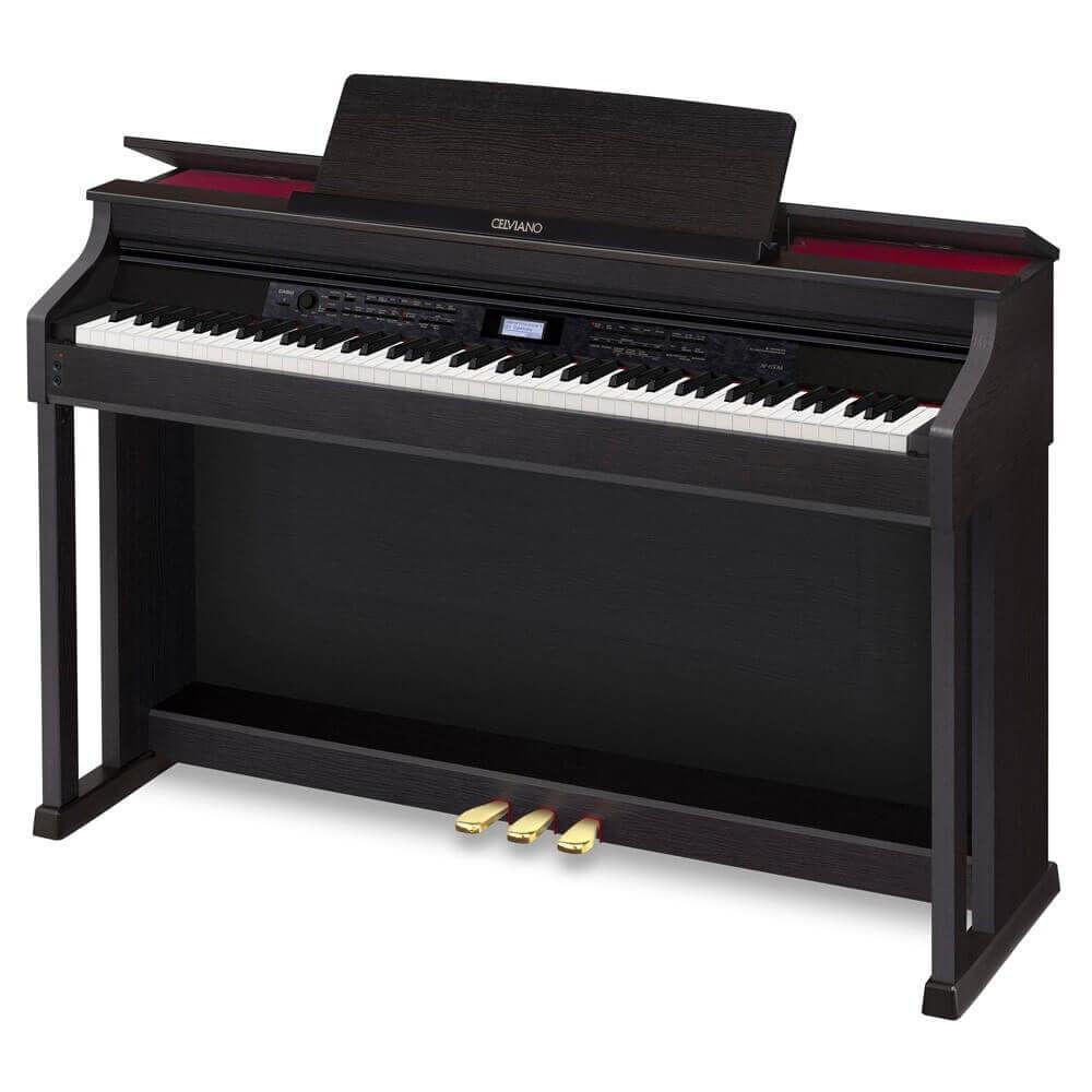 Цифровое пианино Casio AP-650