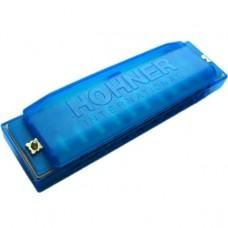 Губная гармошка Hohner ''Happy Blue''
