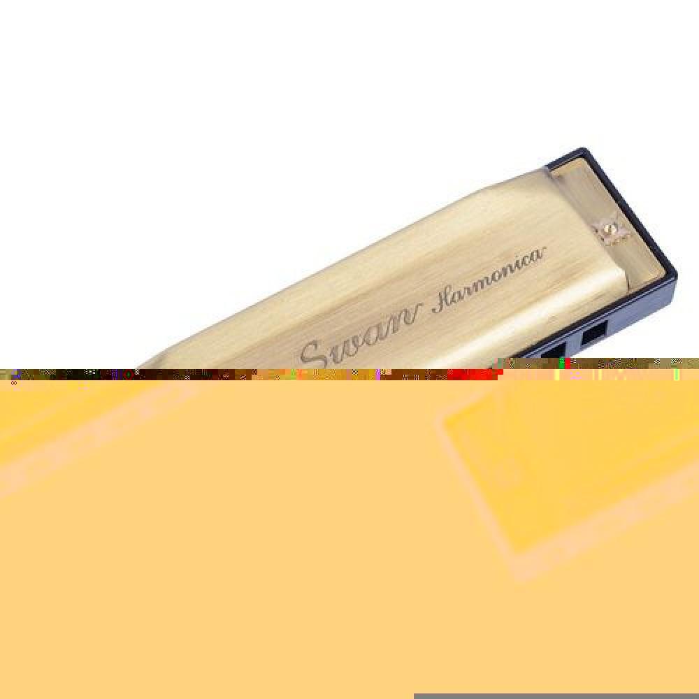 Губная гармошка Swan SW1020-8