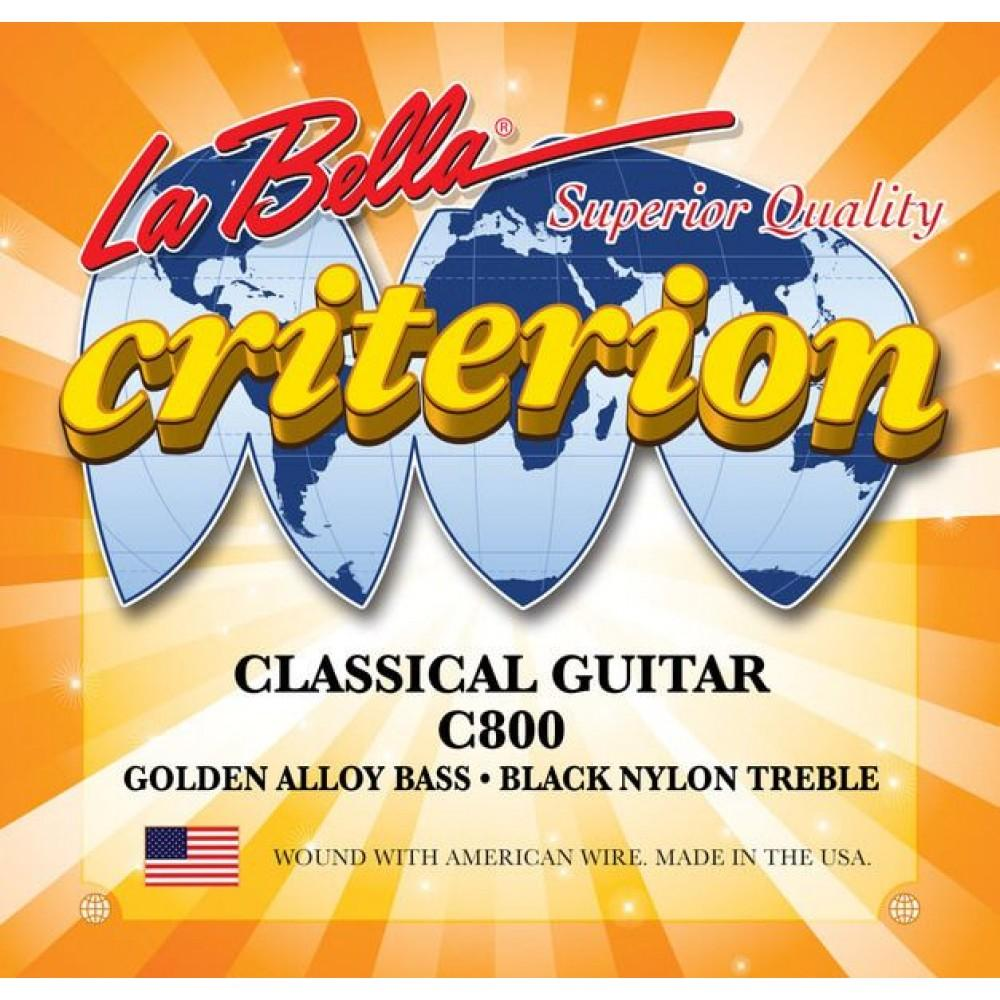 La Bella C800 Criterion