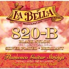 La Bella 820B Flamenco