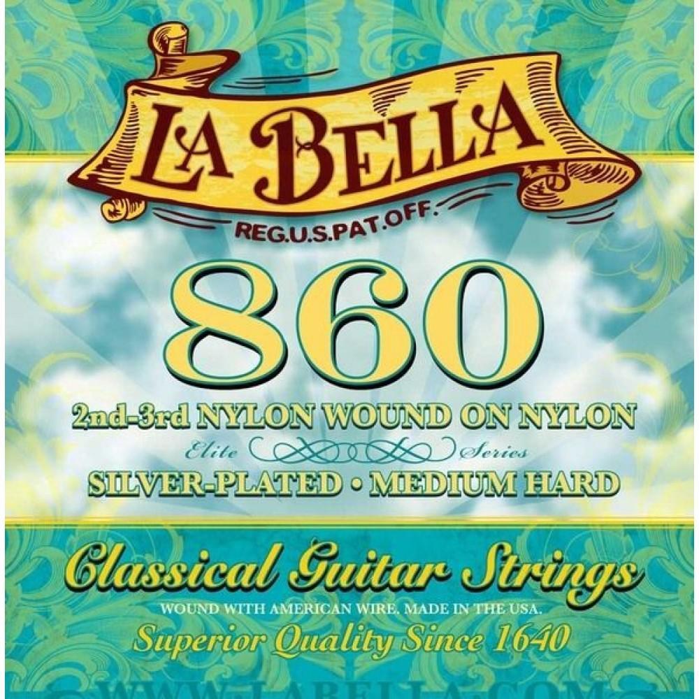 La Bella 860 High Tension