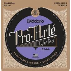 D'Addario Pro-Arte Nylon EJ-44