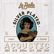 La Bella 700L 9-50 Light
